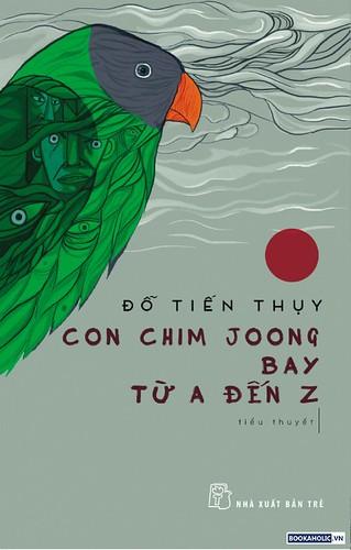 con chim joong bay tu a den z