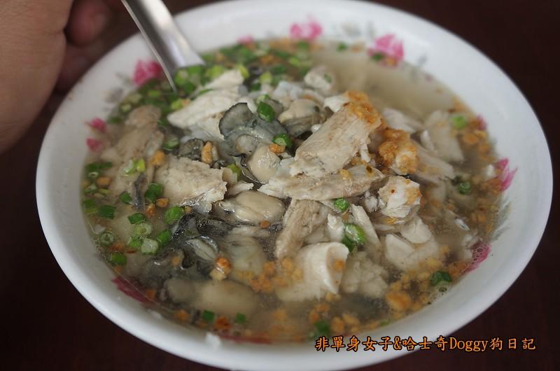台南藍晒文創園區與美食24