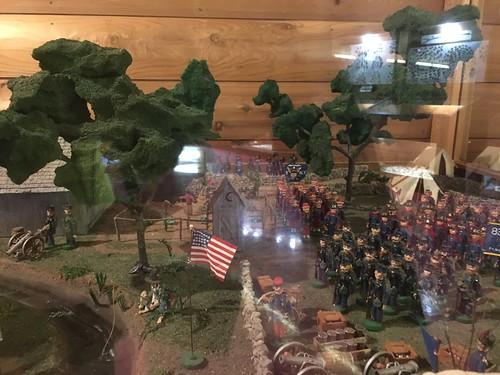 c2017 August 26, Oakville Indian Mound Museum