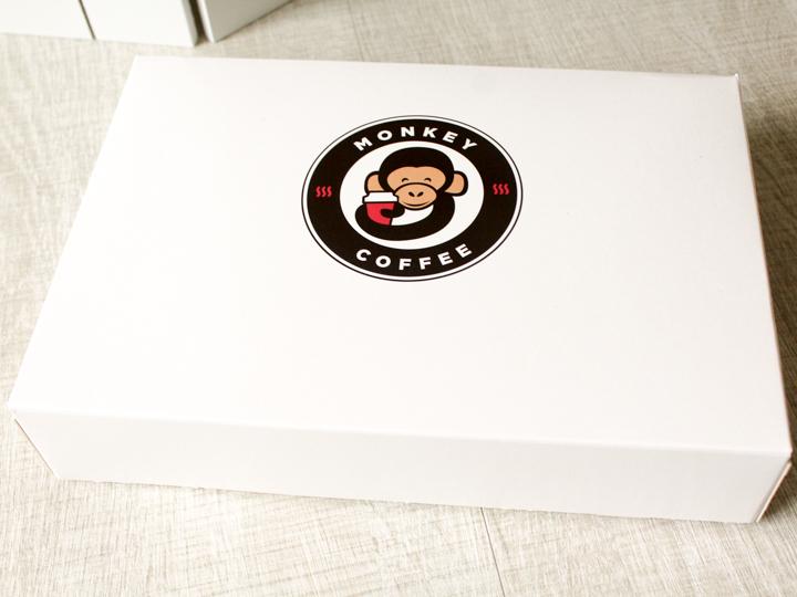 Monkey Coffee, mijn zoete zonde in Maastricht