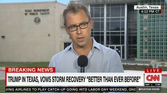 WATCH: 'CNN Is Fake News!' — CNN Live Trolling In Texas