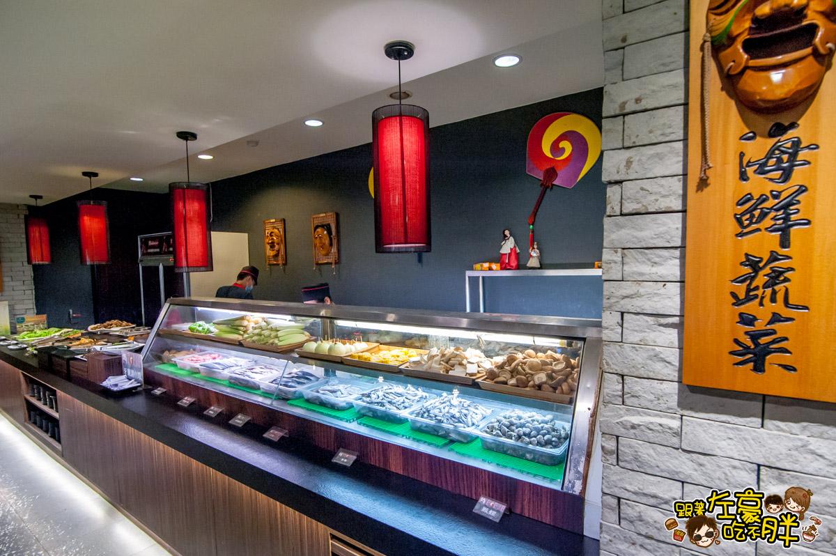 東大門韓式燒烤暢食料理館-27