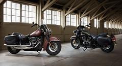 Harley-Davidson 1870 SOFTAIL HERITAGE CLASSIC FLHC 2019 - 4