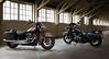 Harley-Davidson 1870 SOFTAIL HERITAGE CLASSIC FLHC 2018 - 5