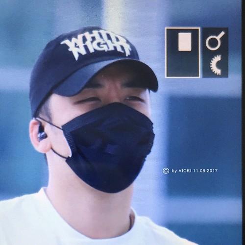 2017-08-11 Seungri departure Seoul to Kuala Lumpur (13)