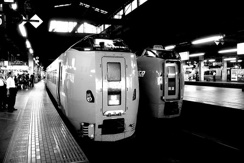 Sapporo Station 02-09-2017 (5)