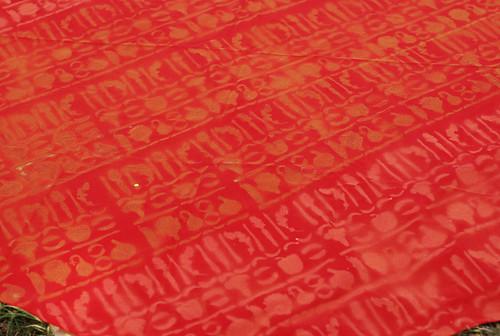leethal pattern stencil