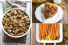 Start Planning the Perfect Thanksgiving Dinner With These Recipes