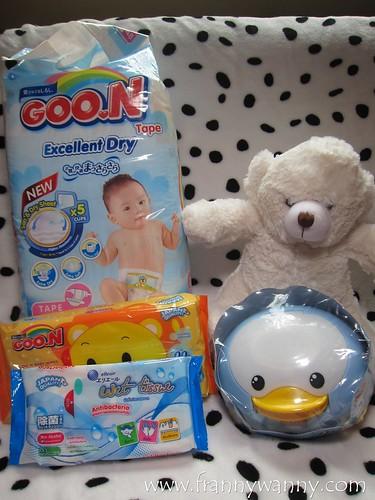 goon diapers 4