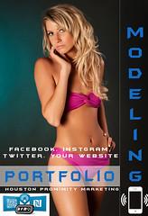 modeling-branding
