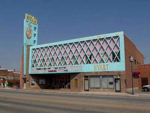 Lovell, Wyoming