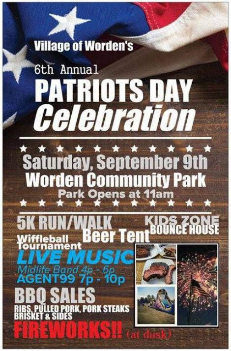 Patriots Day 9-9-17