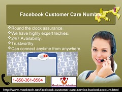 Avail Facebook Customer Care Number 1-850-361-8504 To Set Up FB Cover Images