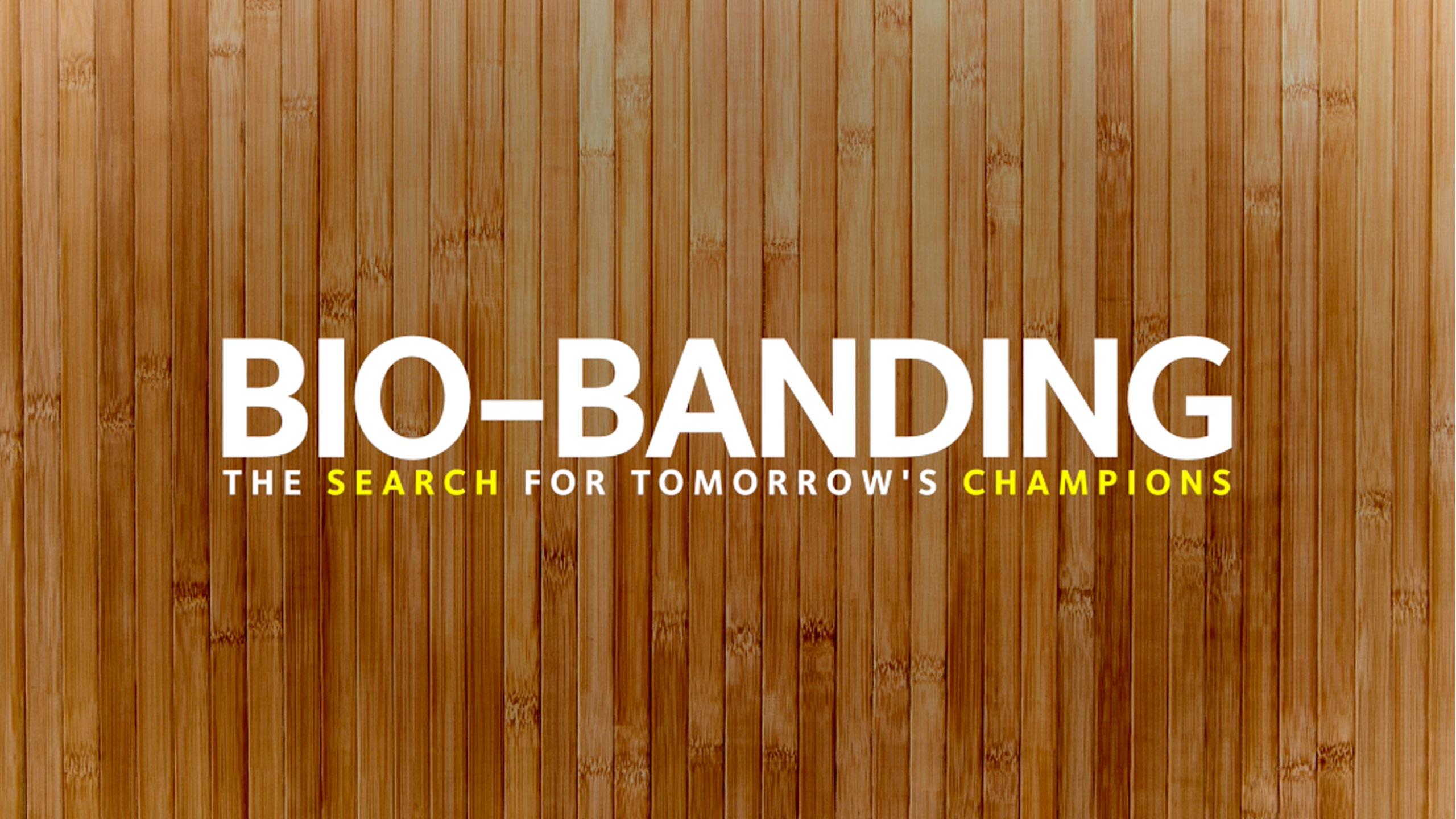 Biobanding logo