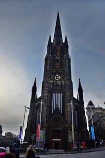 The Hub, Edimburgo
