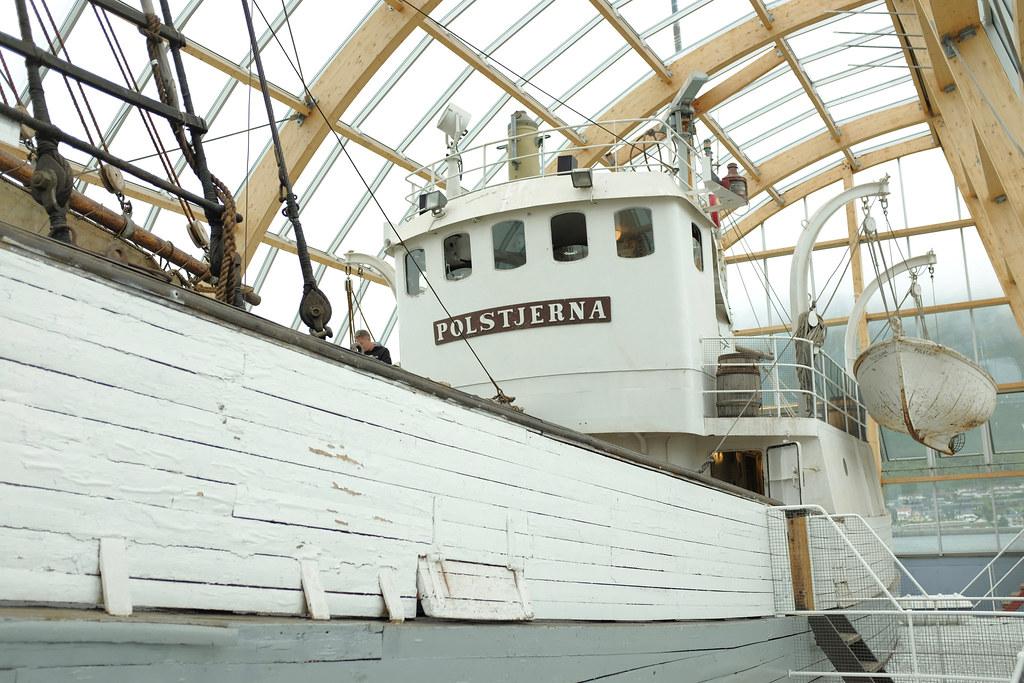 Tromssan museot