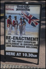 Redcliffe First Settlement Day 2017