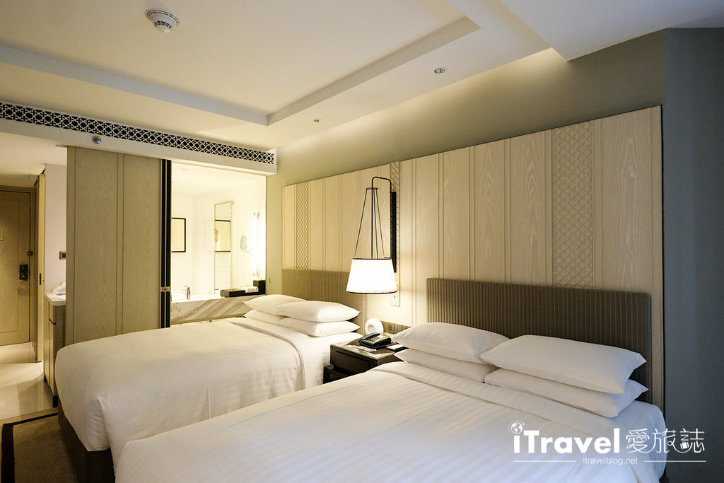 华欣万豪SPA度假村 Hua Hin Marriott Resort & Spa (18)