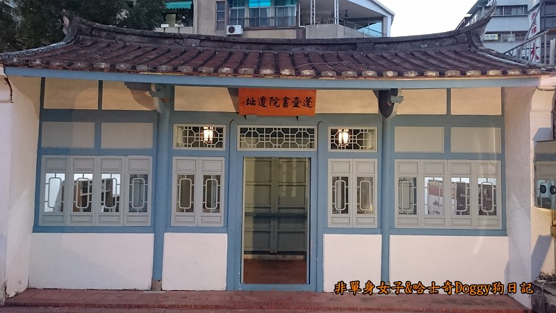 台南景點赤崁樓與美食12