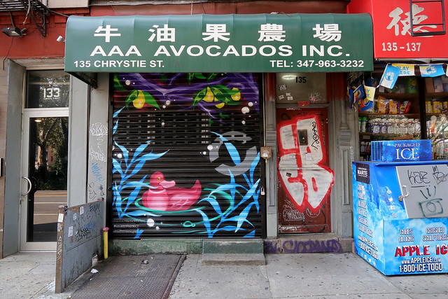 AAA Avocados Inc.