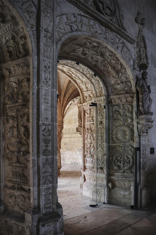 Mosteiro dos Jerónimos - Jerónimos Monastery, Lisbon