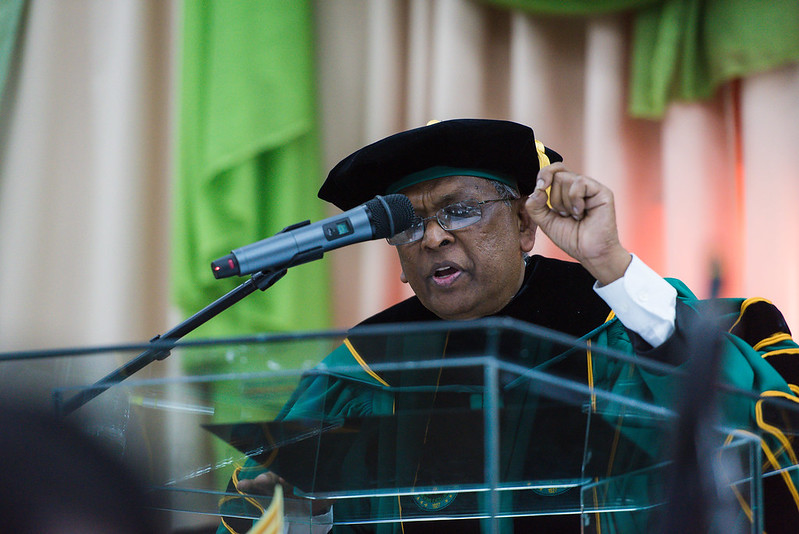 President's Convocation 2017
