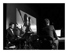 Caspervek Trio - Blas Castañer (Percusión)