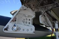 EAA2017Fri-0231 Douglas TA-4J Skyhawk 158141 N234LT - right main landing gear doors