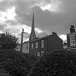 St Walburges, Preston