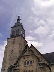 Val-d'Izé, Ille-et-Vilaine - Photo of Mecé