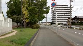 台風接近中の倉敷のイマソラ。雨降ってないけど風はかなり強くなってきてます( ´艸`)#倉敷 #台風 #イマソラ
