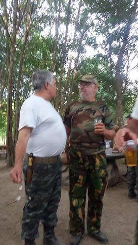 26º Acampamento Nacional de Comandos, pedras Salgadas, Chaves 11,12 e 13-08-2017) (3)