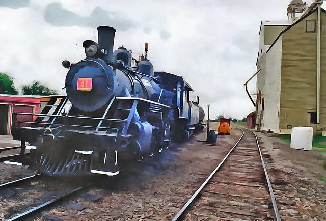 rail-57