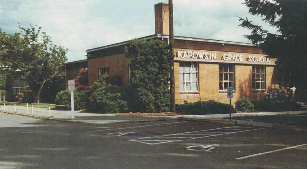 Kapowsin Elementary School