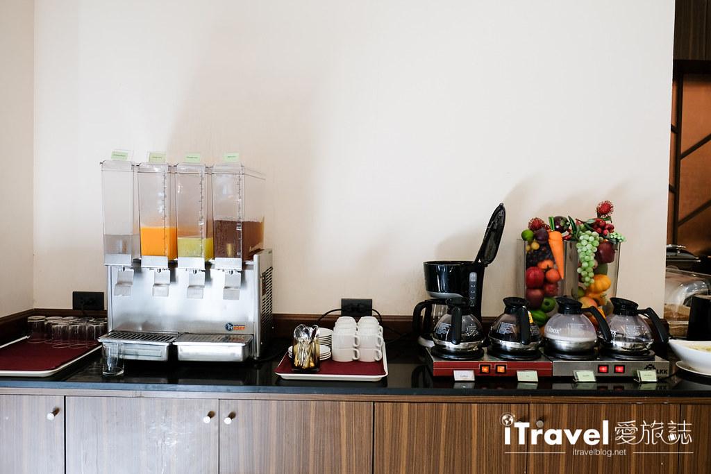 芭达雅埃德尔菲饭店 Adelphi Pattaya Hotel (35)