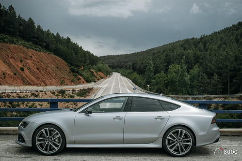 Prueba Audi  RS7 - 8000vueltas-4