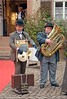 Büdinger Landpartie - Laurel & Hardy