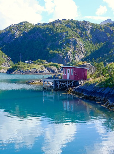 Loma Norjassa