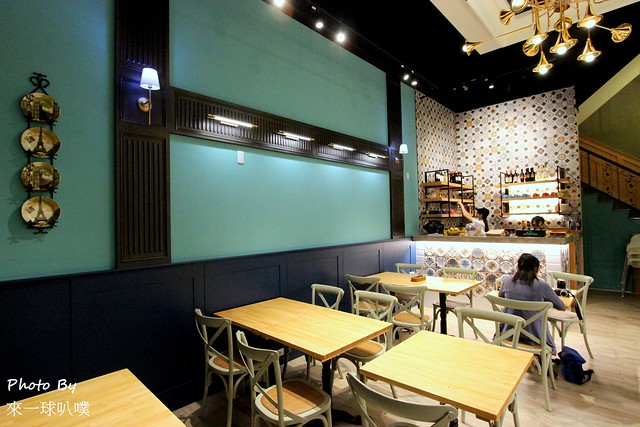 佐式義餐酒館63