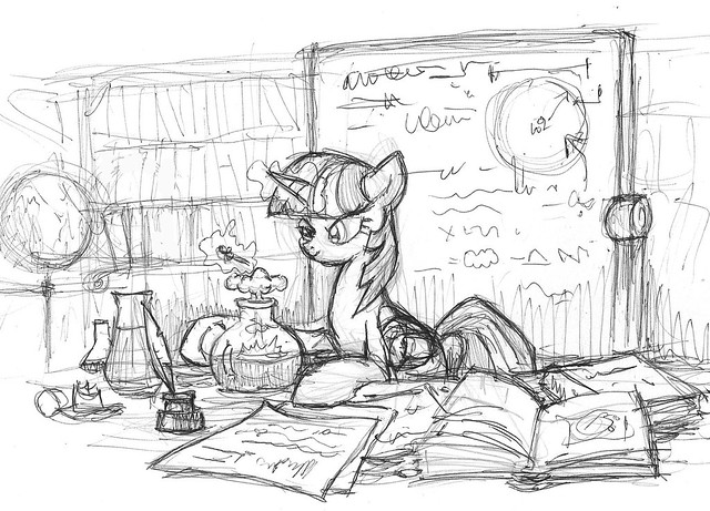 twilight_sciencing_by_yewdee