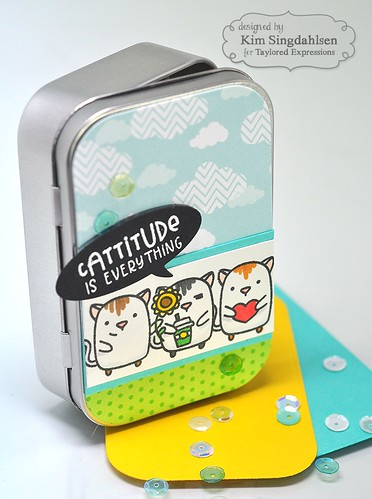 Cattitude Gift Card