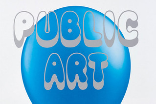 Public art for public art's sake