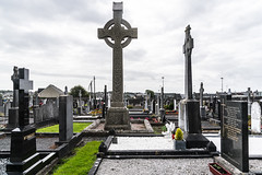 BOHERMORE VICTORIAN CEMETERY IN GALWAY [RESTING PLACE OF THE FAMOUS AND NOT SO FAMOUS]-1324541