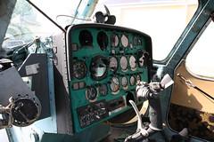 8748 cockpit