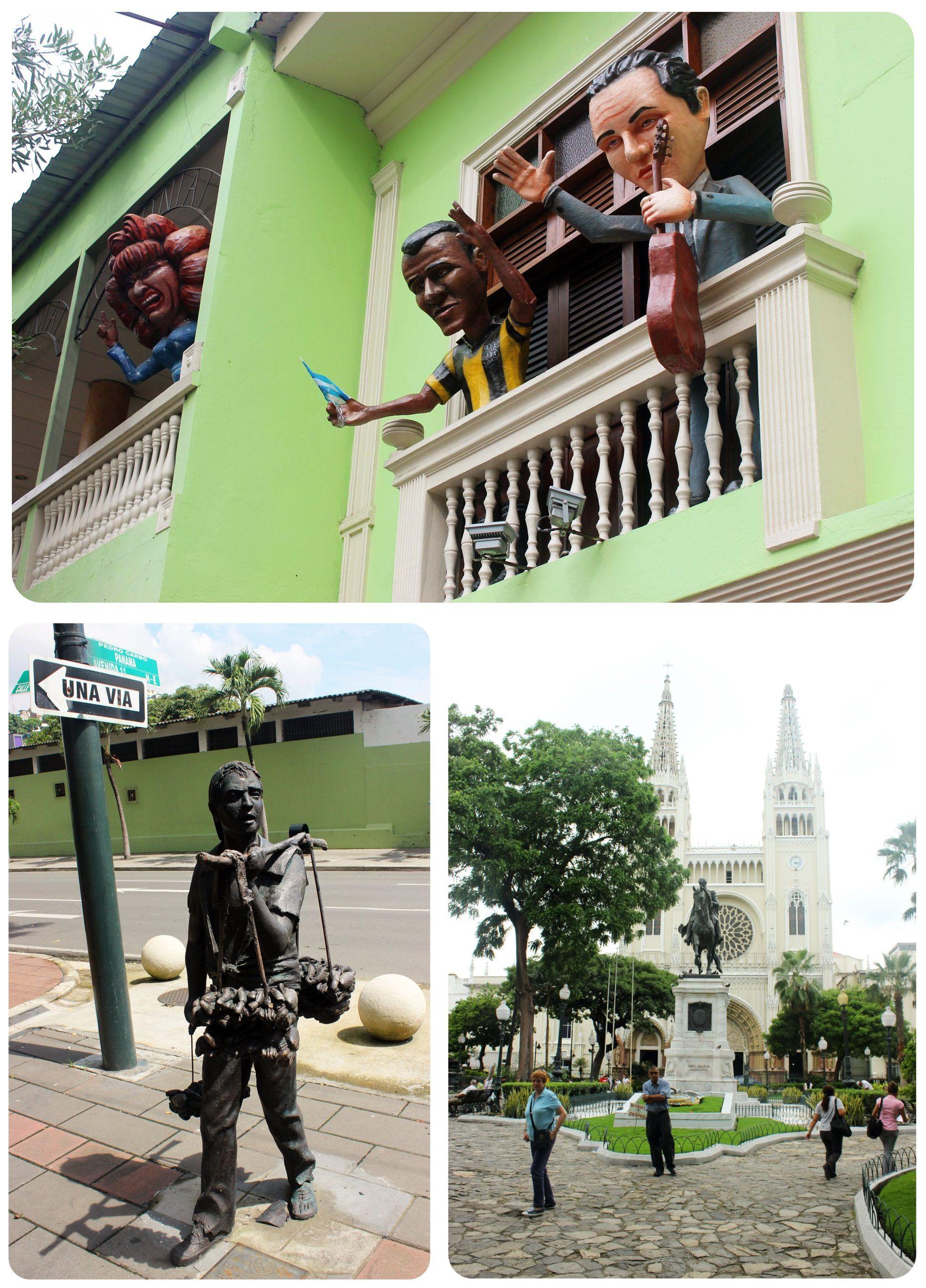 Guayaquil Ecuador1