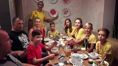 Международный турнир WKF «International Dojo Cup»39