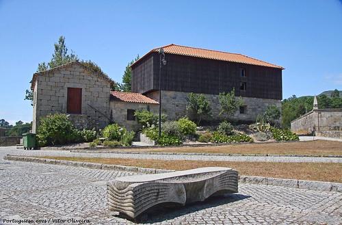 Carvalhais - Portugal 🇵🇹