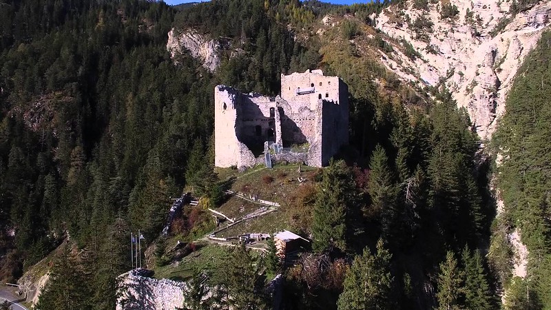 ruinas belfort