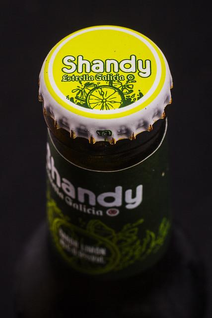 Shandy - Estrella de Galicia