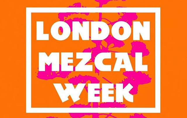 London-Mezcal-Week